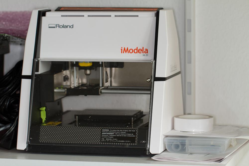 Roland iModela
